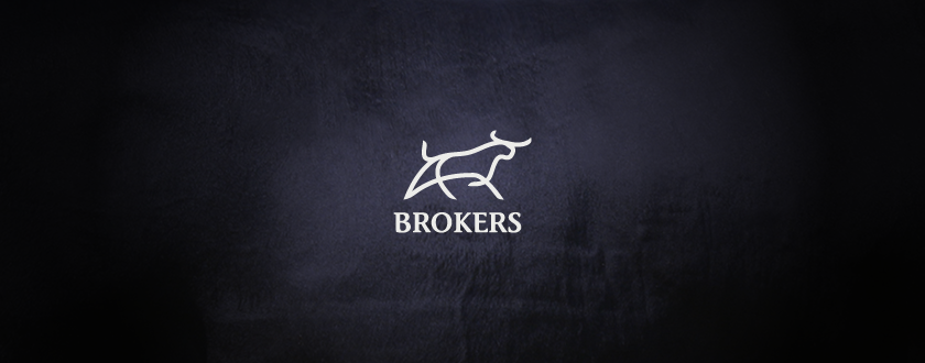 Brokers logo